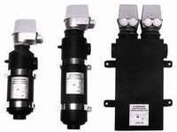 Оборудование для бассейнов - электронагреватели для бассейнов