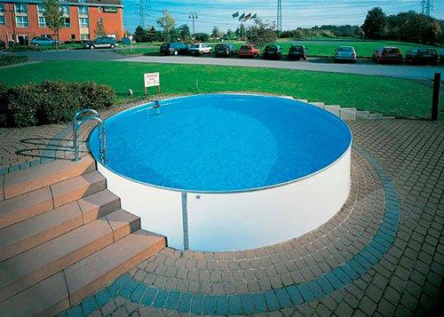 Чем сборный бассейн лучше стационарного?