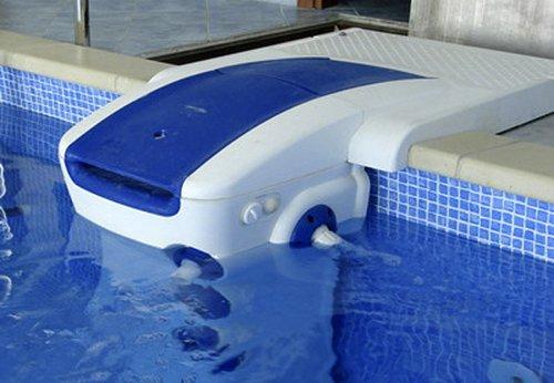 Автоматическая станция обработки воды для бассейнов